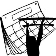 Logo di Calendario OCR