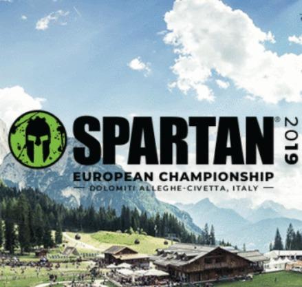 SPECIALE EUROPEI: SPARTAN RACE