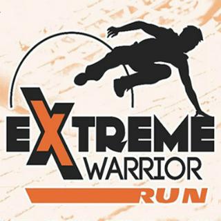 extreme warrior run