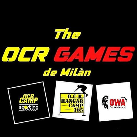 The OCR Games de Milan