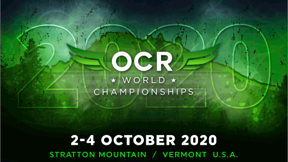 campionati mondiali OCR vermont