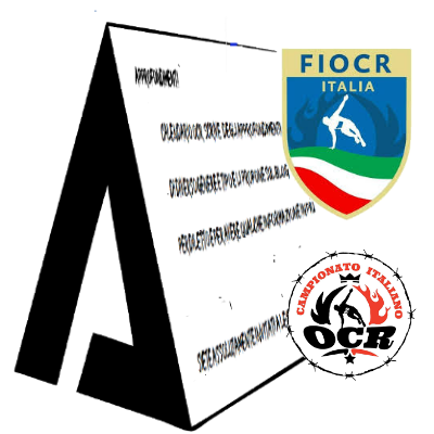 Annullati i Campionati Regionali OCR 2020 by FIOCR