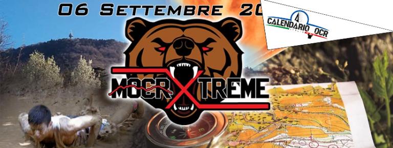 L'OCR più innovativa del 2020: Monte Orfano Cross Race eXtreme